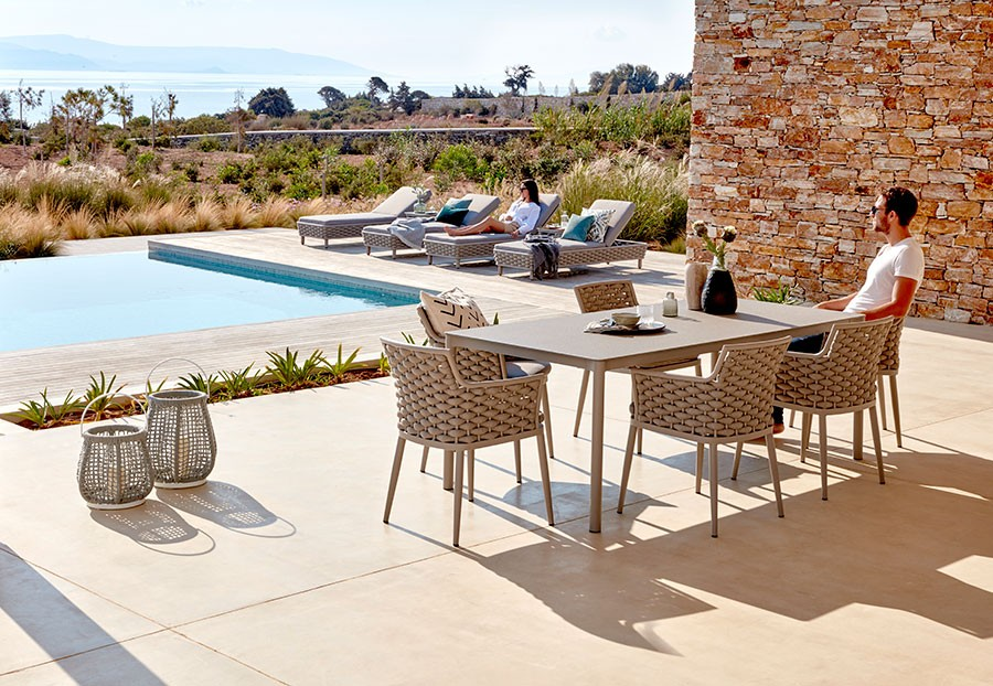 Garden Square : Ventes des meubles de jardin et terrasses ...